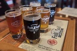 full sail glasses