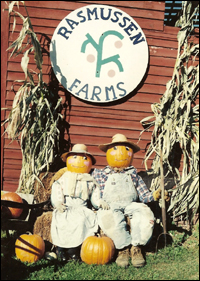 Rasmussen Farms